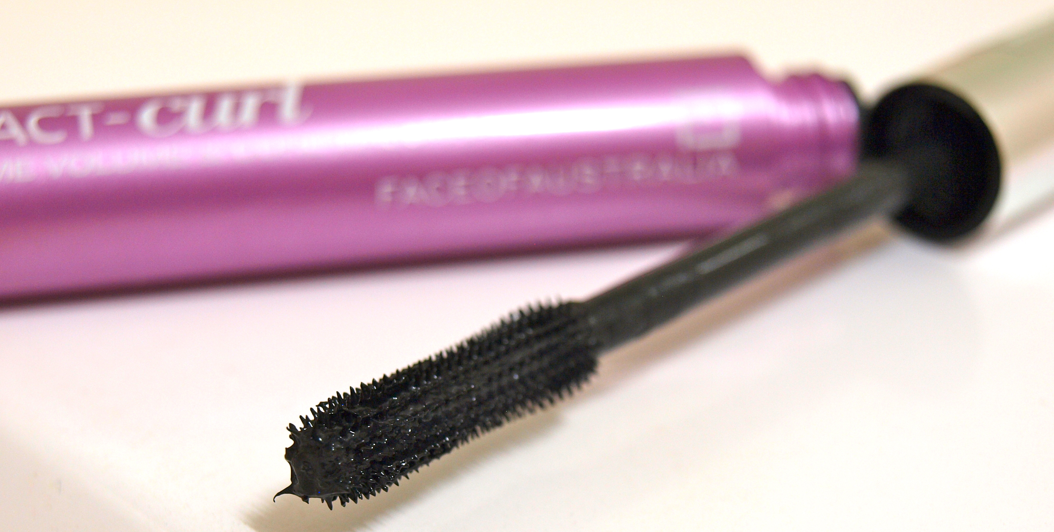 Face of Australia Curl Impact Mascara